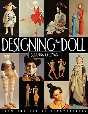 Image for Designing the Doll: From Concept to Construction