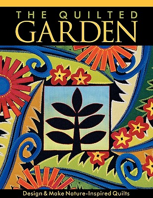 Image for The Quilted Garden