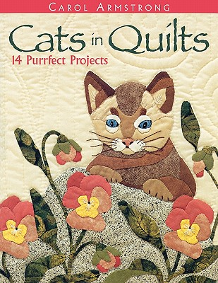 Image for CATS IN QUILTS
