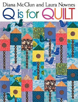 Image for Q is for Quilt