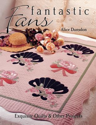 Fantastic Fans, Dunsdon, Alice Wolkins