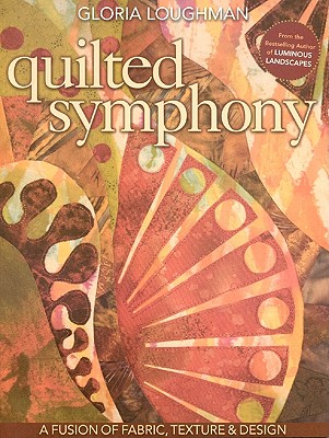 Image for Quilted Symphony - A Fusion of Fabric, Texture & Design