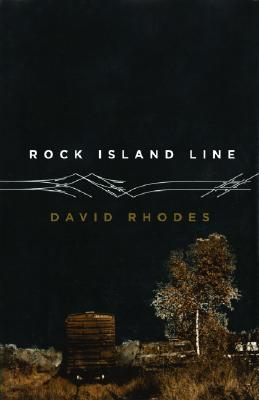 Rock Island Line, DAVID RHODES
