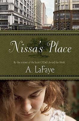 Nissa's Place, A. LaFaye