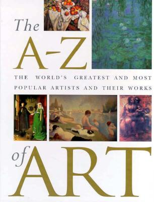 Image for A-Z OF ART
