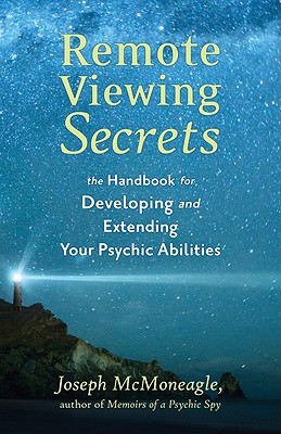 Image for Remote Viewing Secrets : A Handbook