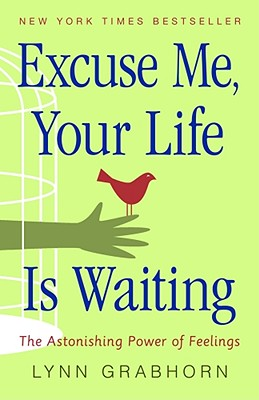 Excuse Me Your Life Is Waiting: The Astonishing Power of Feelings, Grabhorn, Lynn
