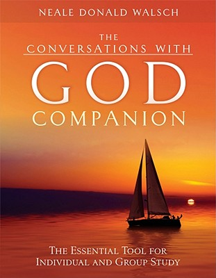 Image for The Conversations with God Companion: The Essential Tool for Individual and Group Study