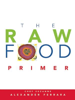 Image for RAW FOOD PRIMER, THE