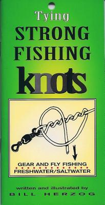 Image for Tying Strong Fishing Knots