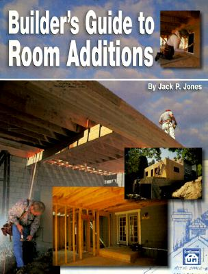 Image for Builder's Guide to Room Additions