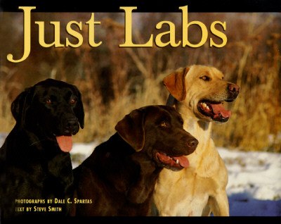 Image for Just Labs