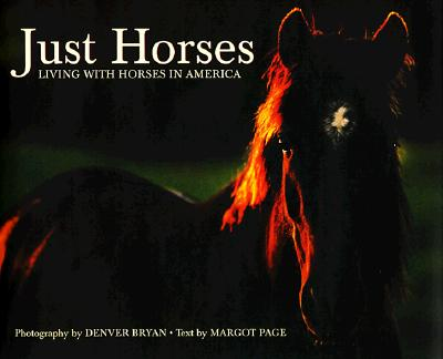 Image for Just Horses