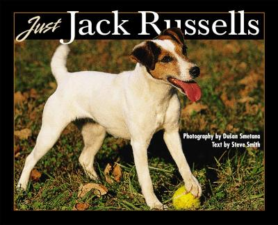 Just Jack Russells, SMETANA, Dusan; SMITH, Steve