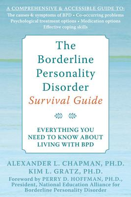 Image for The Borderline Personality Disorder Survival Guide