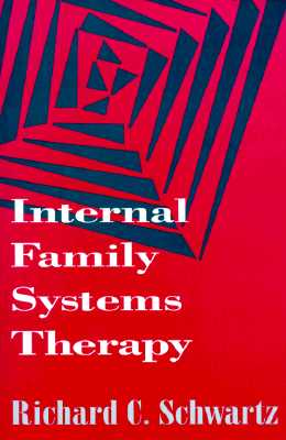Image for Internal Family Systems Therapy (The Guilford Family Therapy Series)