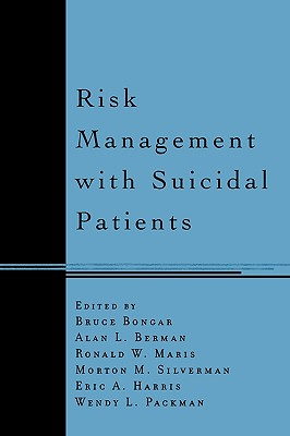 Image for Risk Management with Suicidal Patients