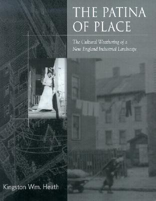 Image for The Patina of Place: The Cultural Weathering of a New England Industrial Landscape