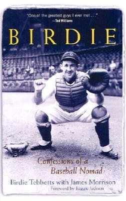 Image for Birdie: Confessions of a Baseball Nomad / The Ripken Way: A Manual for Baseball and Life (two original titles sold together)