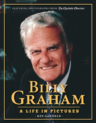 Image for Billy Graham: A Life in Pictures