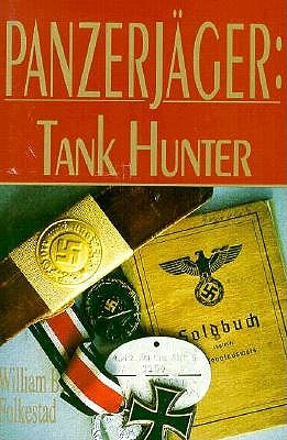 Image for Panzerjager: Tank Hunter