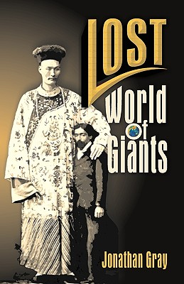 Image for Lost World of Giants