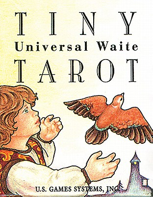Image for Tiny Universal Waite Tarot Deck