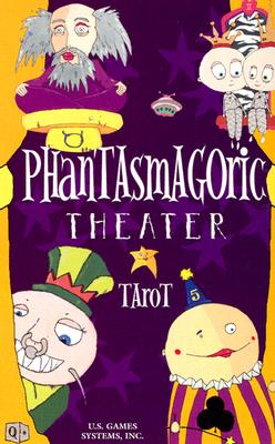 Image for Phantasmagoric Theater Tarot