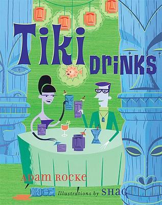 Image for Tiki Drinks