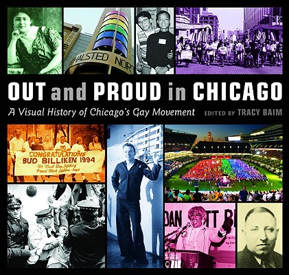 Image for Out and Proud in Chicago: An Overview of the City's Gay Community