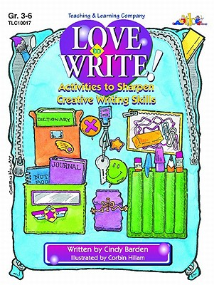 Image for Love to Write!