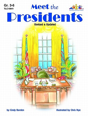 Image for Meet the Presidents