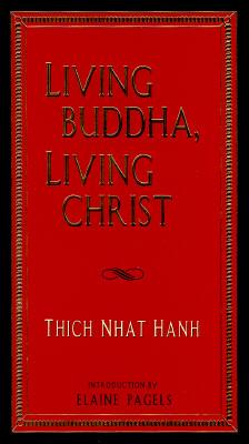 Image for Living Buddha, Living Christ