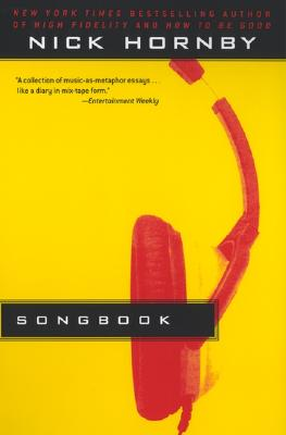 Image for Songbook