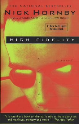 High Fidelity, Hornby, Nick