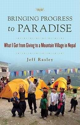 BRINGING PROGRESS TO PARADISE : HOW I CH, JEFFREY RASLEY