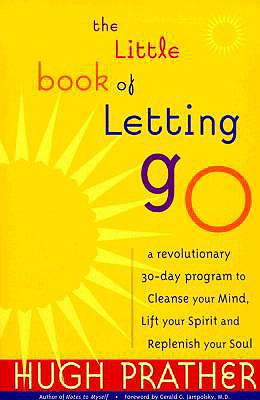 Image for LITTLE BOOK OF LETTING GO