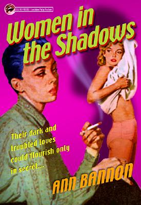 Image for Women in the Shadows (Lesbian Pulp Fiction)