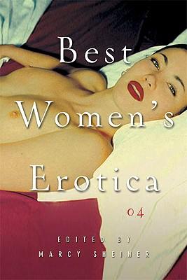 Best Women's Erotica 2004