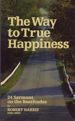 The Way to True Happiness, Robert Harris