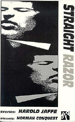 Straight Razor (Black Ice Books), Jaffe, Harold