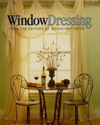 Image for WINDOW DRESSING