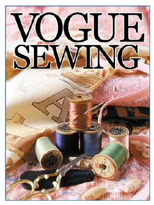 Image for VOGUE SEWING