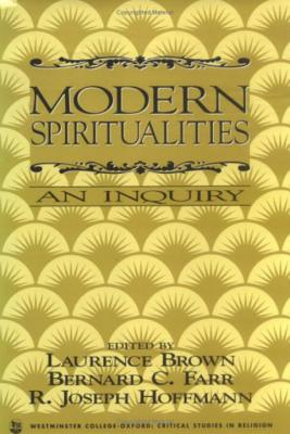 Image for Modern Spiritualities: An Inquiry
