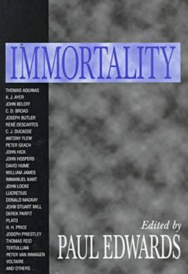 Image for Immortality