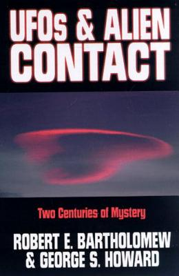 Image for Ufo's & Alien Contact: Two Centuries of Mystery