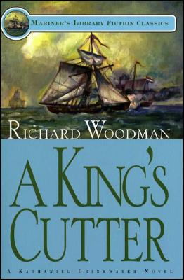 Image for KING'S CUTTER, A NATHAN DRINKWATER #2