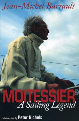 Image for Moitessier: A Sailing Legend