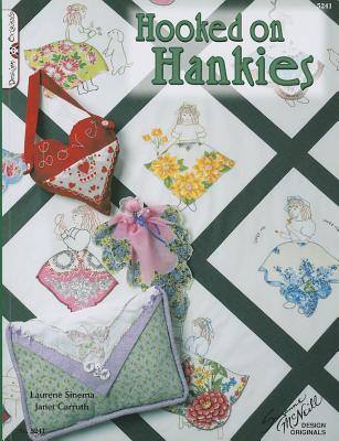 Image for Hooked on Hankies (Design Originals)