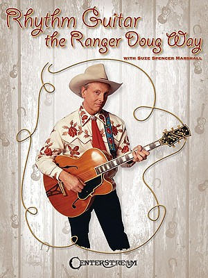 Image for Rhythm Guitar the Ranger Doug Way
